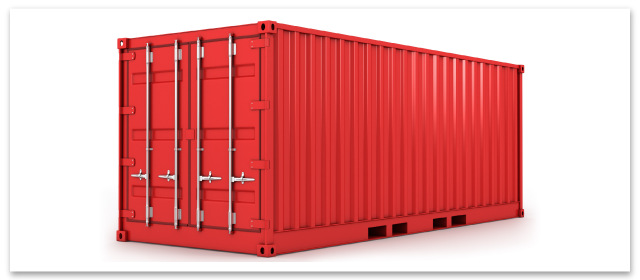 container rentals in Whitehorse